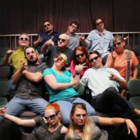 Improv for Everyone with Mike Santos-6 Week Class at TNP