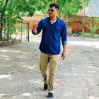 Ashish Kumar Jha