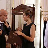 Film Benvenuto Presidente - Welcome Mr. President