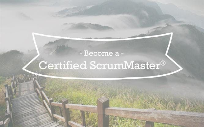 Certified ScrumMaster (CSM) Course Seattle WA July 14-15 2018 (weekend)