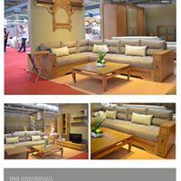 Salon du meuble foire sousse at foire internationale de for City meuble tunisie
