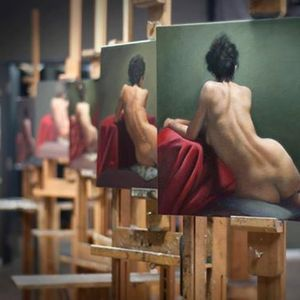 Workshop Painting the Figure from Life