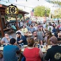 Devils Backbone Beer Dinner at The Pub by Wegmans-Midlothian