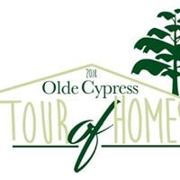 Olde Cypress Tour of Homes