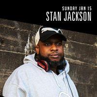 Xion w Stan Jackson