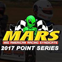 MARS Points Series Race