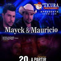 Mayck &amp Mauricio