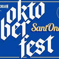 Oktoberfest SantOnofre 2017