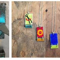 Enamel Jewelry Workshop Sept 19th