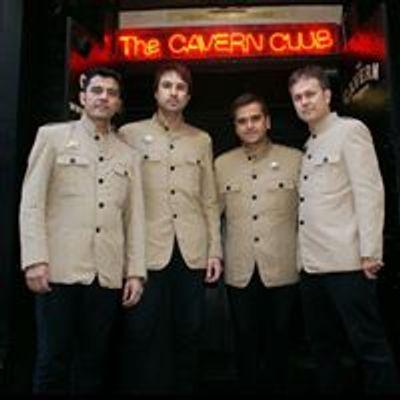 THE LIVERPOOL BAND