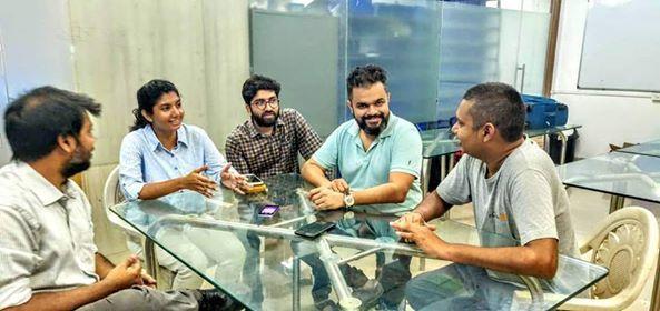 Startup Ecosystem Networking Meet x Innocity
