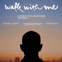 Walk With Me - Thich Nhat Hanh - Film Debut