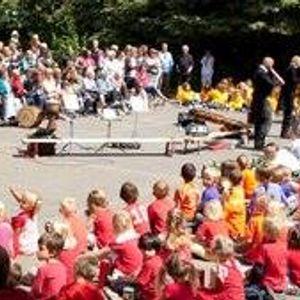 Schoolplein Orkest
