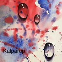 Contemporary Indian Fine Arts - By Rup