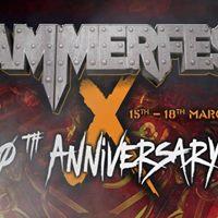 LiveStream Hammerfest 2018 Live 2018  Full Show