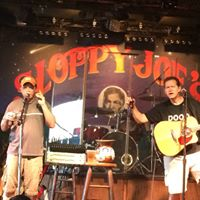 The Ray Fogg Show at Put-in-Bay Music Festival in Key West