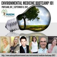 NAEM Environmental Medicine Bootcamp
