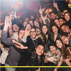 Goodbye Party BA  BAIS Argentina
