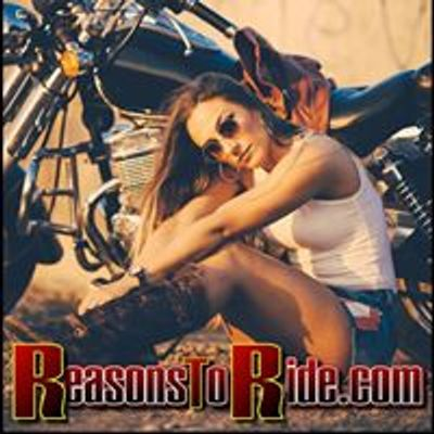 Reasons to Ride