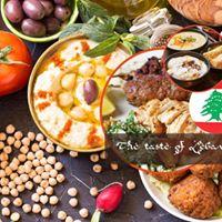Der Geschmack des Libanon