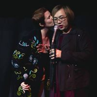 Unconventional Lesbians A Stand-up Comedy and Storytelling Show