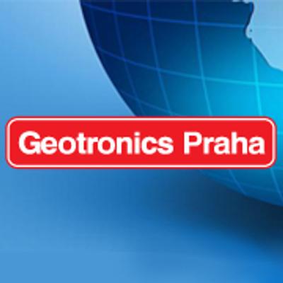 Geotronics Praha