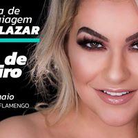 Alice Salazar no Rio de Janeiro