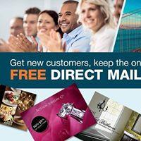 Free Direct Mail Marketing Crash Course