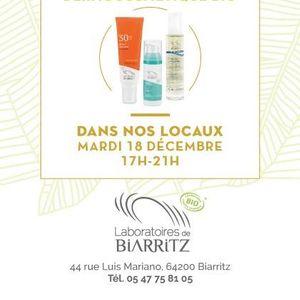 73596114205 Vente privée - Idées Cadeaux - Cosmétique Bio at 44 Rue Luis Mariano ...