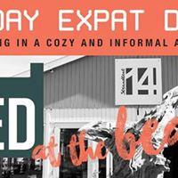 Expat Events x FED Beach x StrandtentBeachClub 14