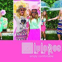 Jordans Hassle Free LuLaRoe pop-up Boutique