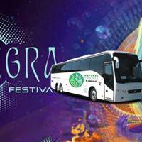 Lua Negra Festival - Excurso Caxias do Sul