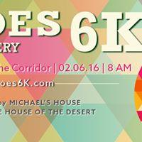 Heroes in Recovery 6K RunWalk - Palm Springs CA