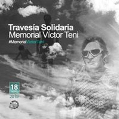 Travesía Solidaria Memorial Victor Teni