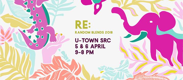 RE Random Blends 2018