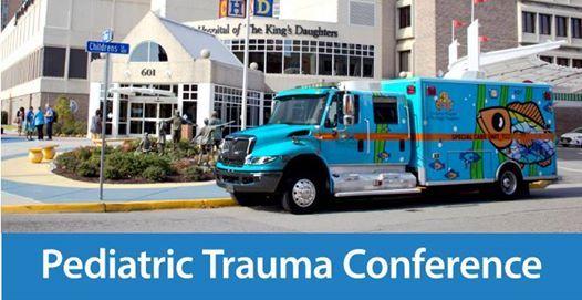 CME - Annual Pediatric Trauma Conference at The Westin