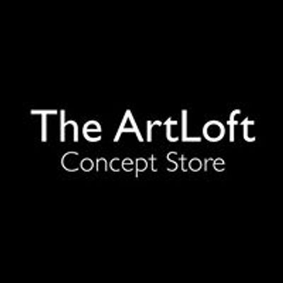 The ArtLoft Concept Store