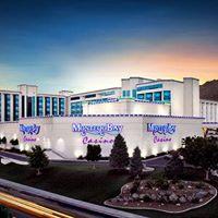 Wendover Casinos Trip