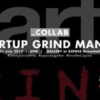 Collab Startup Grind with Chin Chao of InnoVen Capital