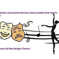 Neghini International Theatre Music &amp Dance Festival
