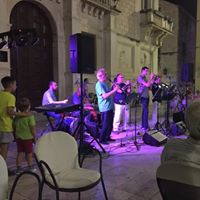 Royal Garden Zagreb Dixie Band u Zadru