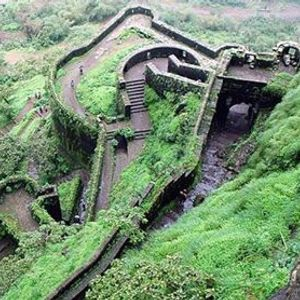 Lohagad Fort Trek - One Day Trek on 26th August 2018