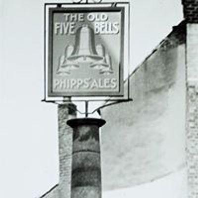 Old Five Bells Pub and entertainment venue