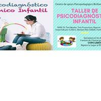 Taller de Psicodiagnstico Infantil - Reynosa