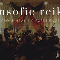 Ensofic Reiki Group Healing