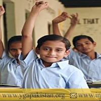 YGA School Gifts for Children Living in Poverty
