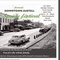 Austell Events