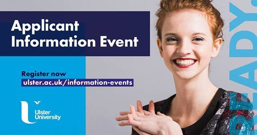 Personalised Medicine Applicant Information Event