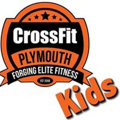 Crossfit Plymouth Kids