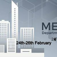 Megalith 2017  IIT KGP